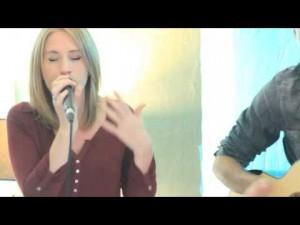 No Diggity - Becky and Belha Live